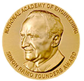Simon Ramo Founders Award